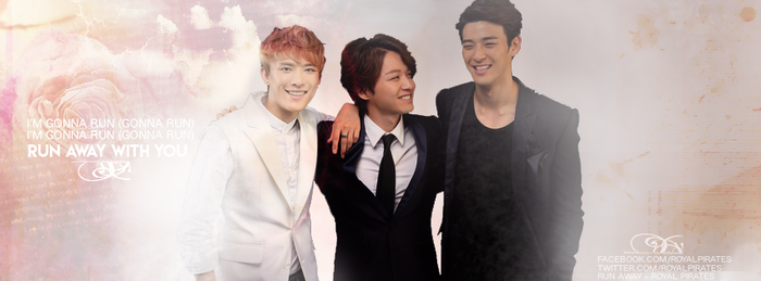 Royal Pirates - FB Cover by foreverjins