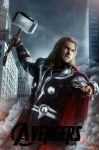 The Avengers-Thor 2 by LifeEndsNow