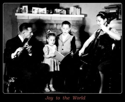 Joy to the World by Elysian-Visions