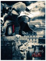 Assassin's Creed Eden. by Joker-laugh
