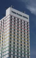 TWIN PLAZA HOTEL by diimaaz