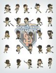 2010 World Series Champs by taneel
