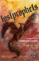Lost Prophets by corrosiveNJ