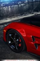 Lingenfelter Z06 Detail III by notbland