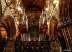 Glasgow Cathederal by Estruda