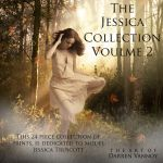 The Jessica Collection - Volume 2 - 12x12 Edition by theartofdarrenvannoy