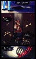 Mazes of Filth ch.1 pg4 by LoupDeMort