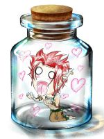 Pervert in a Bottle... by Usagi-Moni