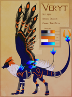 Veryt Reference Sheet - Commission by Anti-Dark-Heart