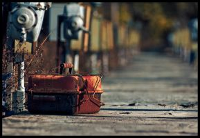 Rusted by Zaitz
