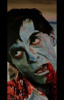 Dawn of the Dead by Nessart2010