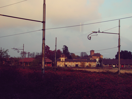 d'autunno. by awfultosee