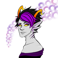 March Eridan by 4xelicious
