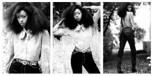 Yomi Editorial by LIZZYBPHOTOGRAPHY