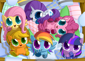 The Mane Sox by BerryPAWNCH