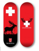 swiss by orticanoodles
