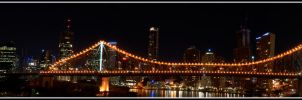 The Panoramic Bridge by jukeboxandy