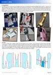 Gundam mecha cosplay tutorial - Lesson 5 - 1 by Clivelee