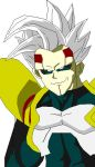 Baby_DBGT by ppgxproductions