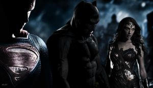 Batman v. Superman Trinity Teaser by fmirza95