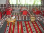 Bedouin living room by BuShRa-BuTtErFlY