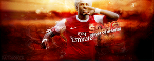 Alex Song by PatrickeR