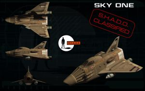 Skydiver (Sky One) ortho (1) by unusualsuspex