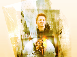 Hawkeye:To Be Unmade by RachelDinozzo