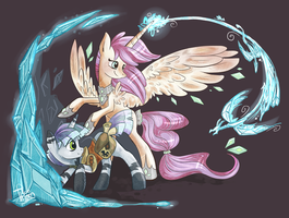 Royalty contest by why-so-cirrus