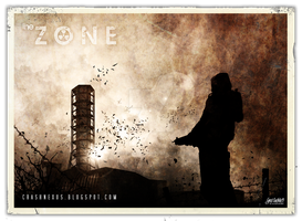 A Postcard from The ZONE by cyrus-crashtest