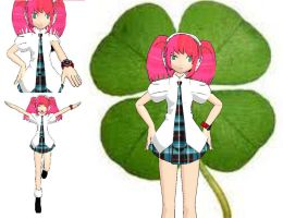 9 Hours 9 Persons 9 Doors:Clover by Neverlia