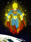 Super Super Man by Flo-Jitz