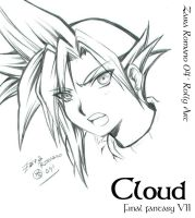 Cloud by Rolly-Chan
