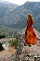 Classical Grecian by chirinstock