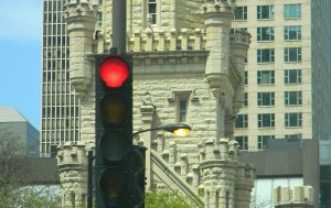 Traffic Signal by EndOfGreatness