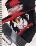 Alucard by Jump-around