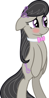 You called Octavia beautiful!Awww! by PureZparity
