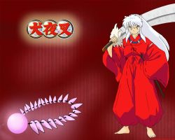 Inuyasha and shikon no tama 2 by Meow-chi