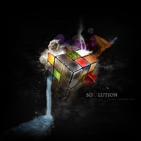 soUlution by EvolveRed