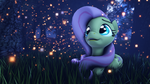 Fireflies by Xppp1N