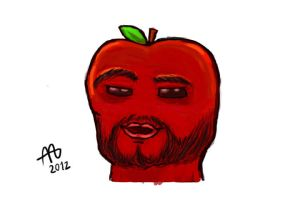 Apples (Avatar) by Apples-Malus