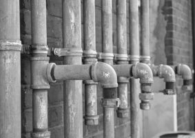 pipes by hardrainfallin