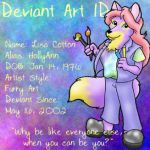HollyAnn Deviant ID by hollyann