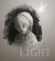 03. Light by WillowLightfoot