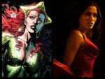 DCEU's Aquaman Movie Casting: Mera by Myths-of-Genesis