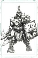 Planet Hulk by Dinobots