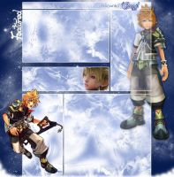 YouTube BG - Ventus Layout by MisterArgh