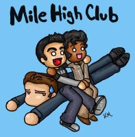 Mile High Club by iluvbsbkevin