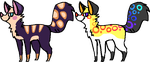 Adopts OPEN by B0WTlES