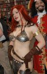 Red-Sonja by avengers63